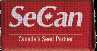 SeCan Logo